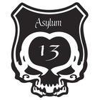 Asylum 13 Connecticut 6 x 52