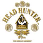 Head Hunter by MJ Frias Gran Toro