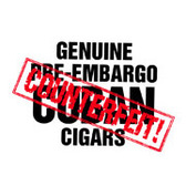 Genuine Pre-Embargo C.C. Sun Grown