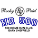 Rocky Patel HR500 by Gary Sheffield