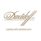 Davidoff Limited Art Edition Toro 17 Collector Box #3