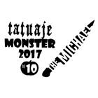 Tatuaje Pudgy Monsters Chuck