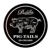 Padilla Pigtails