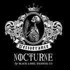 Black Label Trading Co. Deliverance Nocturne Limited Edition Porcelain
