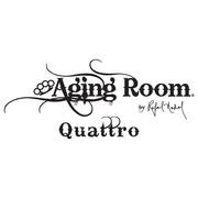 Aging Room Quattro by Rafael Nodal