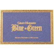 Gran Habano Blue in Green