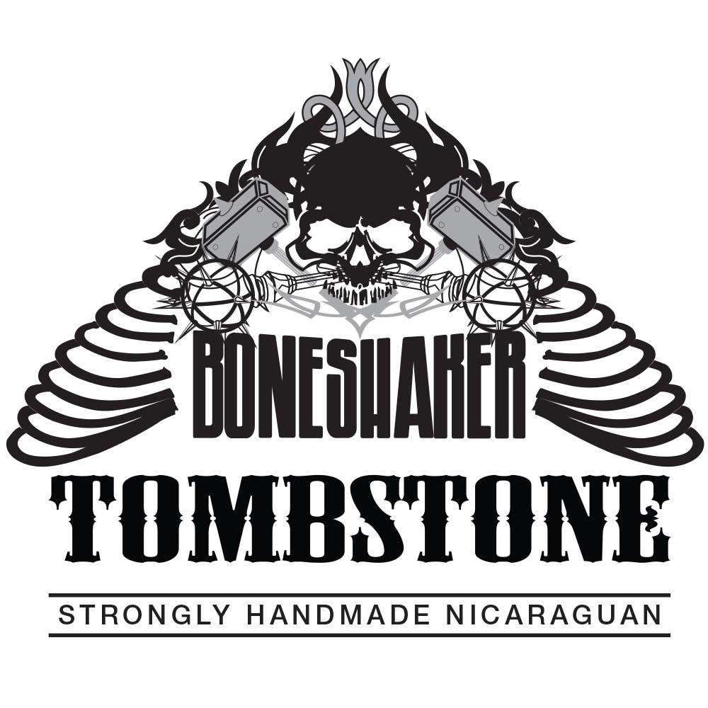 Boneshaker Tombstone