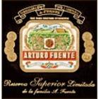 Arturo Fuente Don Carlos Lancero