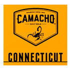 Camacho Connecticut Figurado 4-Pack
