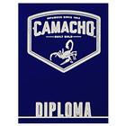 Camacho Corojo Diploma Robusto