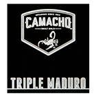 Camacho Triple Maduro 11/18