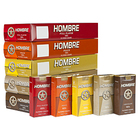 Hombre Filtered Cigars Black Cherry