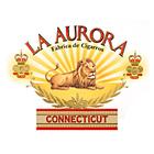 La Aurora Connecticut Corona Gorda