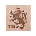 Liga Privada T52 Robusto