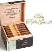 Don Pepin Garcia Series JJ