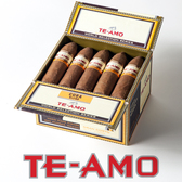 Te-Amo World Selection Series