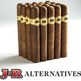 JR Cuban Alternative