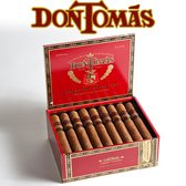 Don Tomas Cameroon Collection