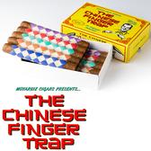 MoyaRuiz The Chinese Finger Trap