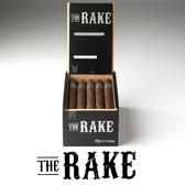 The Rake by MoyaRuiz