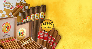 $10.00 Off Romeo y Julieta, + 10 Free Cigars, & Free Shipping!