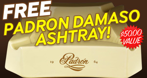 Free Xikar Outdoorsman Pack With Select Boxes Of Padron Cigars!