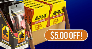 $5.00 Off Select ACID G-Fresh & Avanti Units!