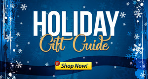 JR Cigar Holiday Gift Guide 2017