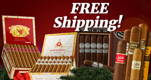 Free Standard Shipping On Select Premium Boxes From Altadis!