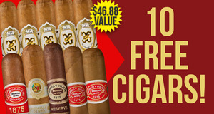 10-Pack Free With Select Romeo Boxes!