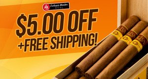 JR Plus Members Get $5.00 Off Crafted By JR Oliva + Free Shipping!