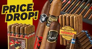 Price Drop! Huge Savings On Select Premium Handmade Sampler, Bundles & Boxes!