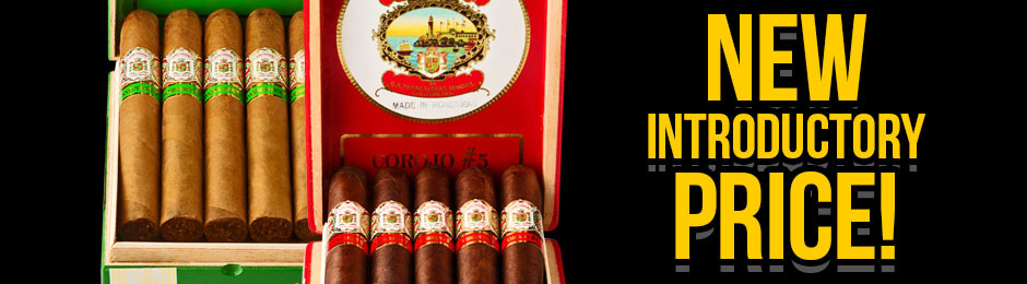 Enjoy New Introductory Prices On Select Gran Habano Boxes!