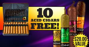 10 Free ACIDS