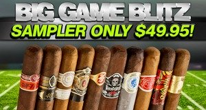 10 Cigars Only $49.95