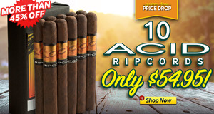 For 12 Hours, Get 10 Exclusive ACID Ripcords For Just $54.95!