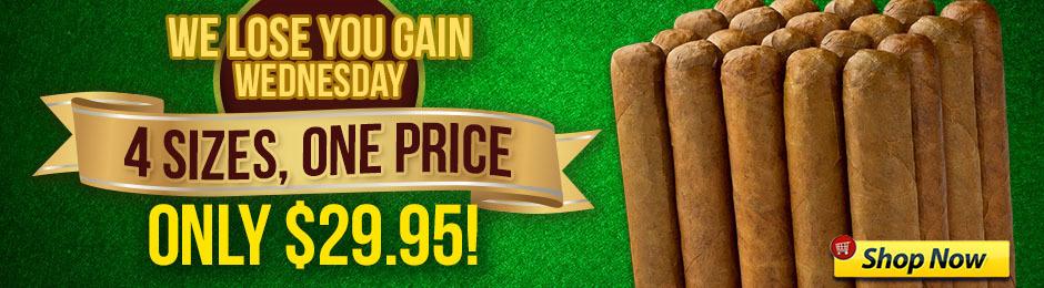Get A JR Alternative Mystery Bundle For Under $30.00!