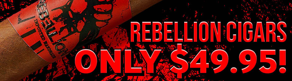 Select Rebellion Boxes Only $49.95!