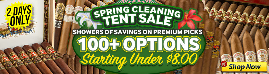 Spring Cleaning Prices On Over 100 Premium Picks, Starting Under $8.00!