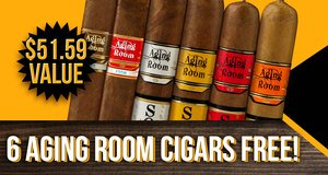 6 Aging Rooms Free