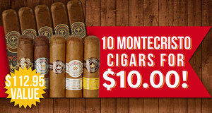 10 Montes Only $10.00