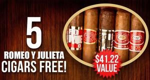 5 Romeos Free