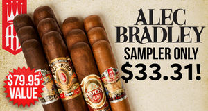 12 Cigars Only $33.31
