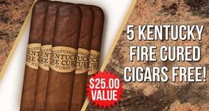 Kentucky 5-Pack Free