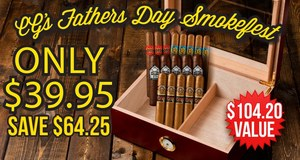 20 Cigars & Humidor Only $39.95