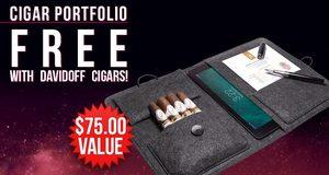 Cigar Portfolio Free