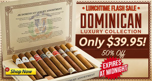 For 12 Hours, Get The Dominican Luxury Collection For $39.95!