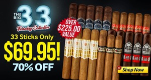 The Big 33 Thursday Collection