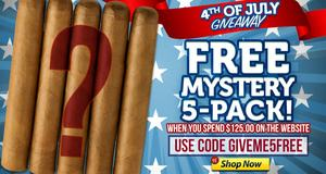 4th Of July Giveaway