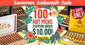 Summer Sidewalk Sale